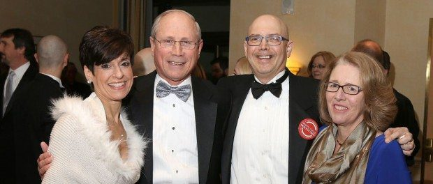 St. Peter's Health Partners held its 2016 Jewels in the Night Patient Care Gala to benefit Albany Memorial, Samaritan, and St. Mary's hospitals.