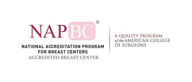 The National Accreditation Program for Breast Centers (NAPBC) is a program administered by the American College of Surgeons.