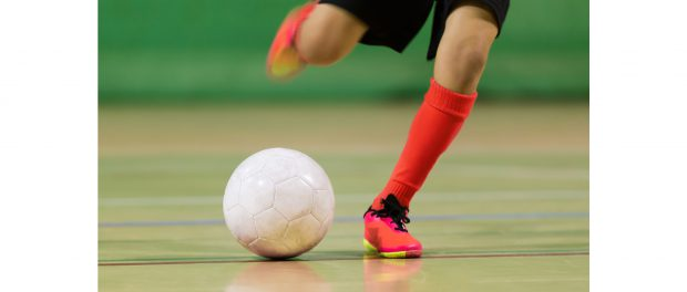 A pair of grants totaling nearly $95,000 will give more than 1,000 at-risk youth in the Capital Region an opportunity to participate in a free after-school soccer program.
