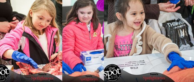 Photos by Spotlight News