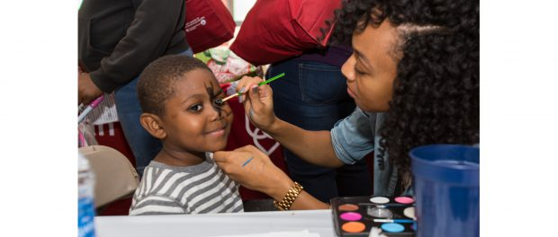 On October 9, 2017, St. Peter's Hospital Family Health Center hosted its eighth annual Family Fun Day! Thank you to everyone who attended, and to everyone who helped with the planning of the event!