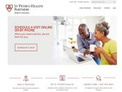 St. Peter's Health Partners Medical Associates has launched a new website, www.sphpma.com, which features new, state-of-the-art platforms and digital tools to both differentiate itself from other regional medical groups and position SPHP for future growth