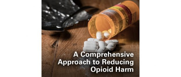 Please join St. Peter's Health Partners and Trinity Health in urging Congress to pass comprehensive solutions to the opioid crisis.