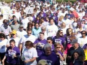 Pancreatic Cancer Walk