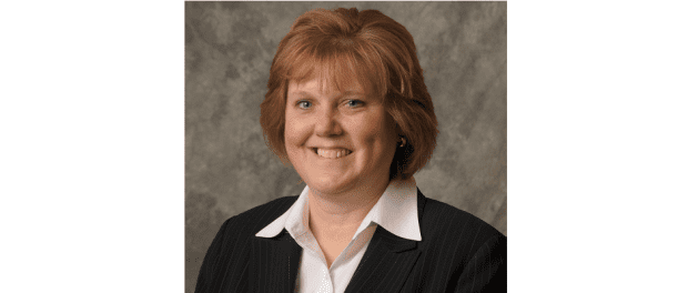 Judy Gray, chief human resources office at SPHP