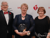 2019 Capital Region Heart Ball