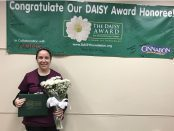 DAISY Award April 2019