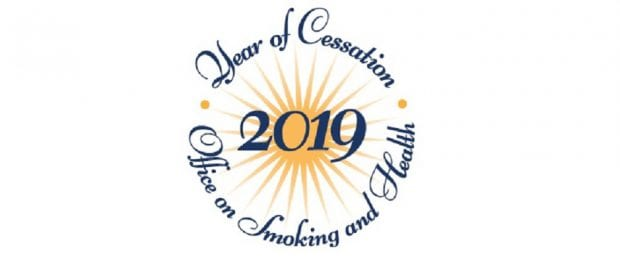 Year of Cessation Campaign