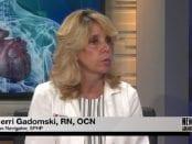 Sherri Gadomski, RN, OCN