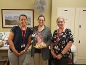 SPHP Continuing Care Recognition