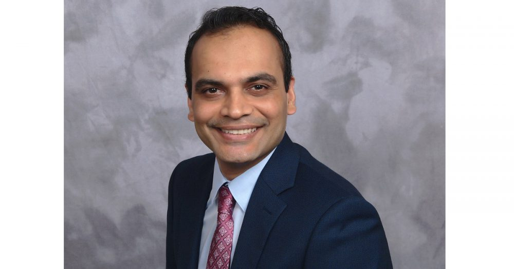 Albany Associates in Cardiology Welcomes Dr  Nish Patel - St