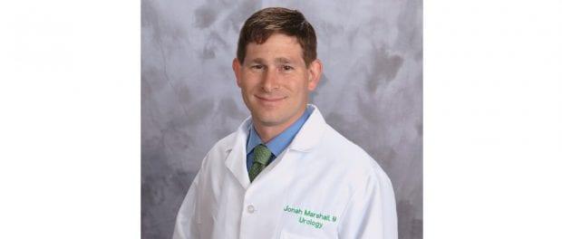 Jonah Marshall, MD